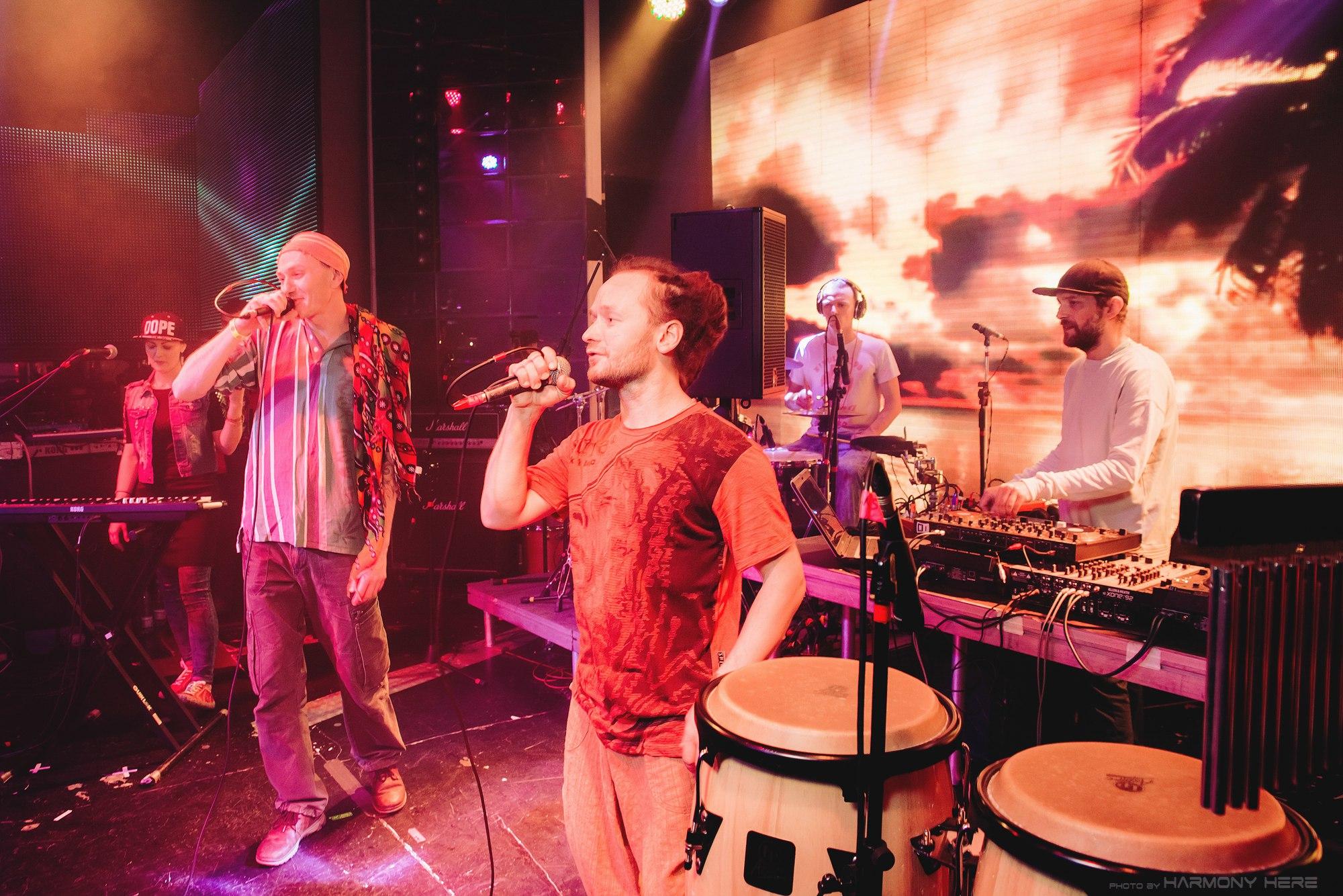 РомаВПР - концерты 2016