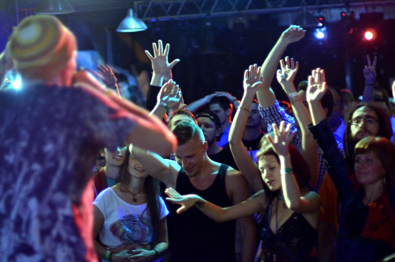 РомаВПР - концерты 2014