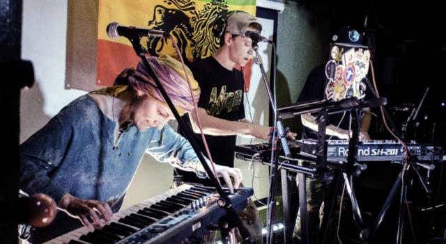 РомаВПР - концерты 2015