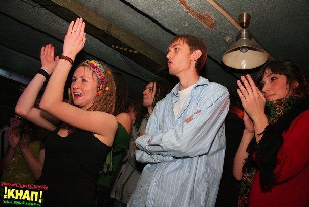 РомаВПР - концерты