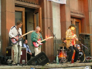 ВПР и Фестиваль Всего На Свете, 2005