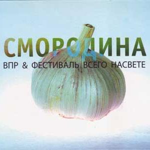 ВПР & Фестиваль Всего На Свete «Смородина» (2008)